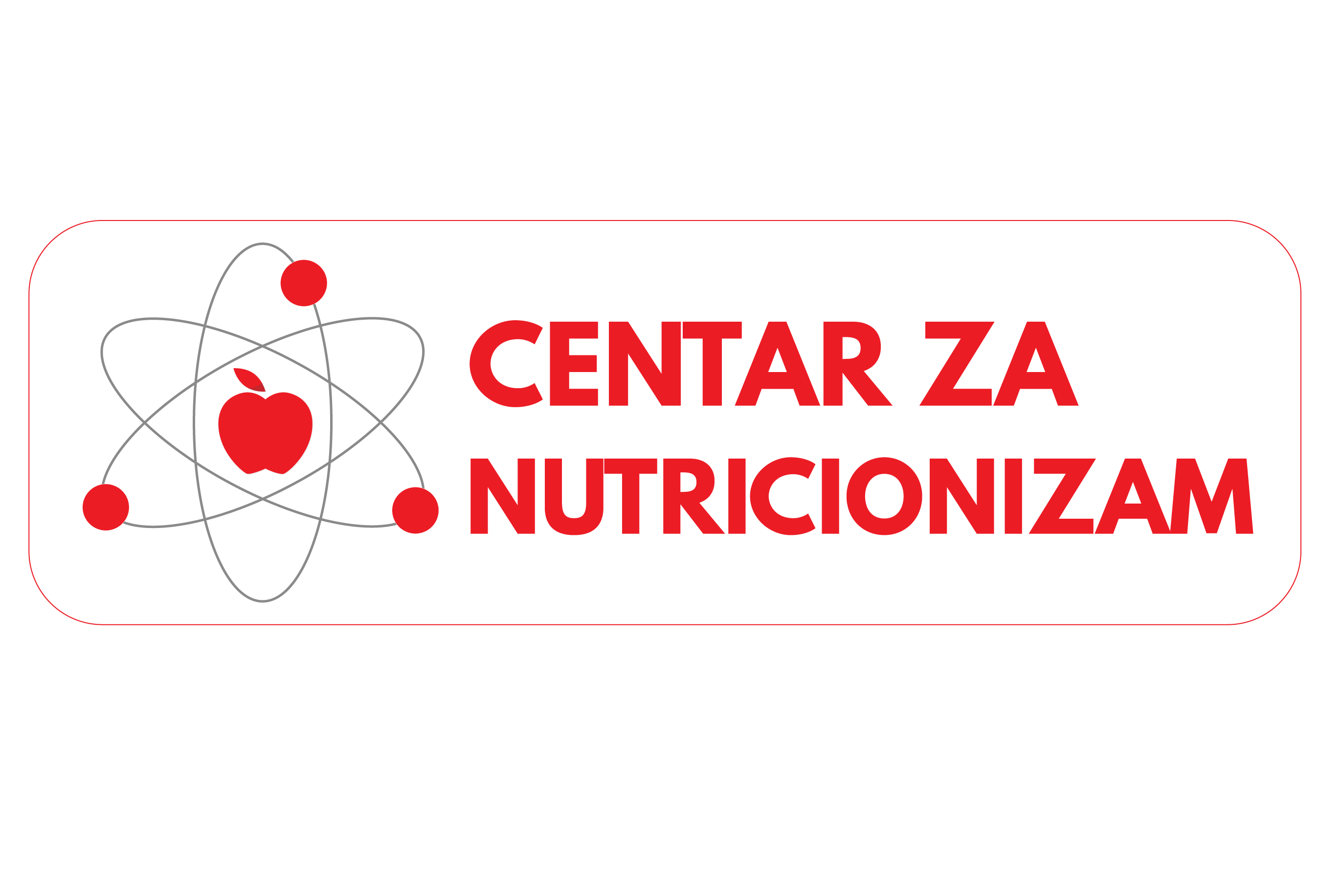 Center of nutrition brand logo
