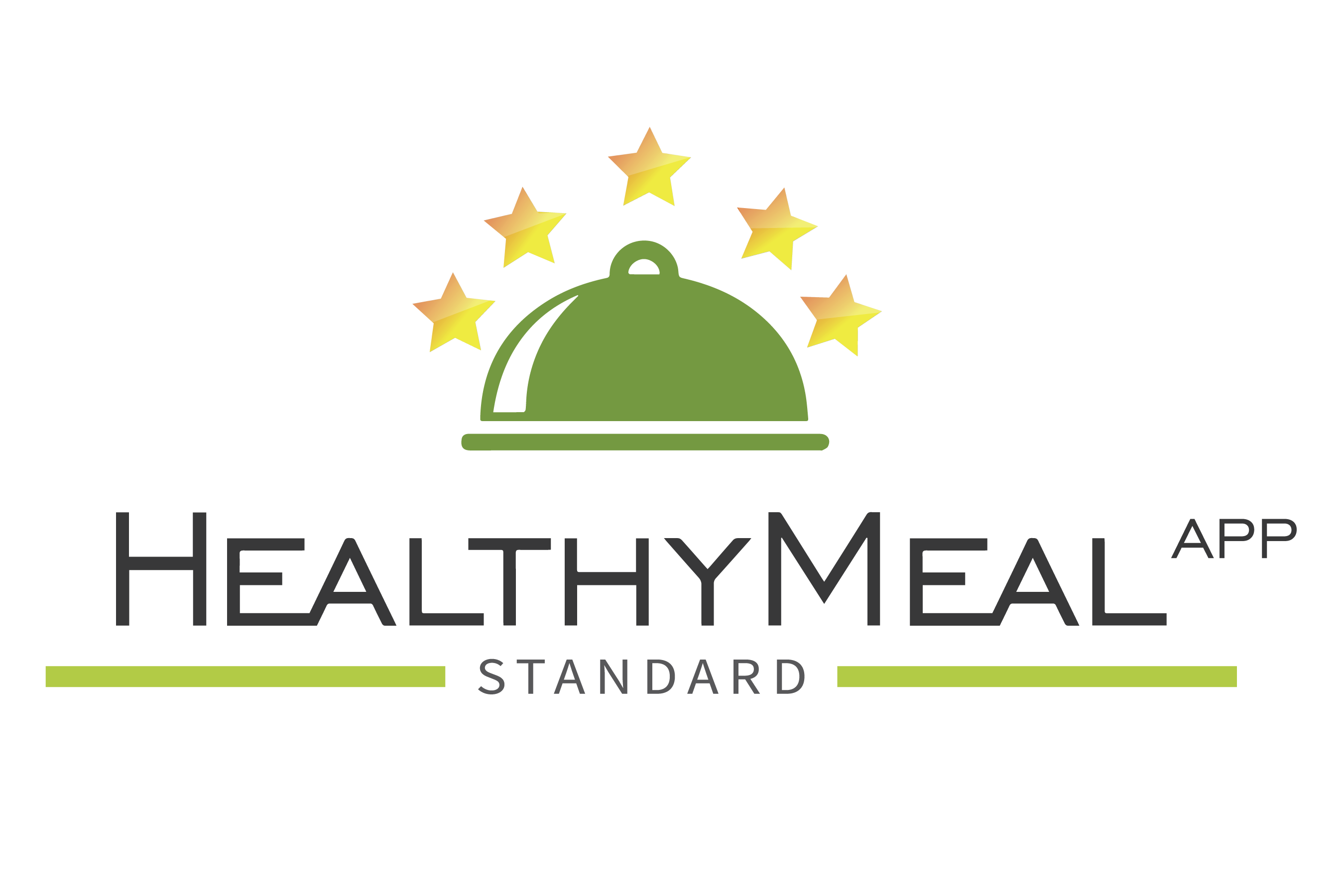 Healthy Meal Standard App logo