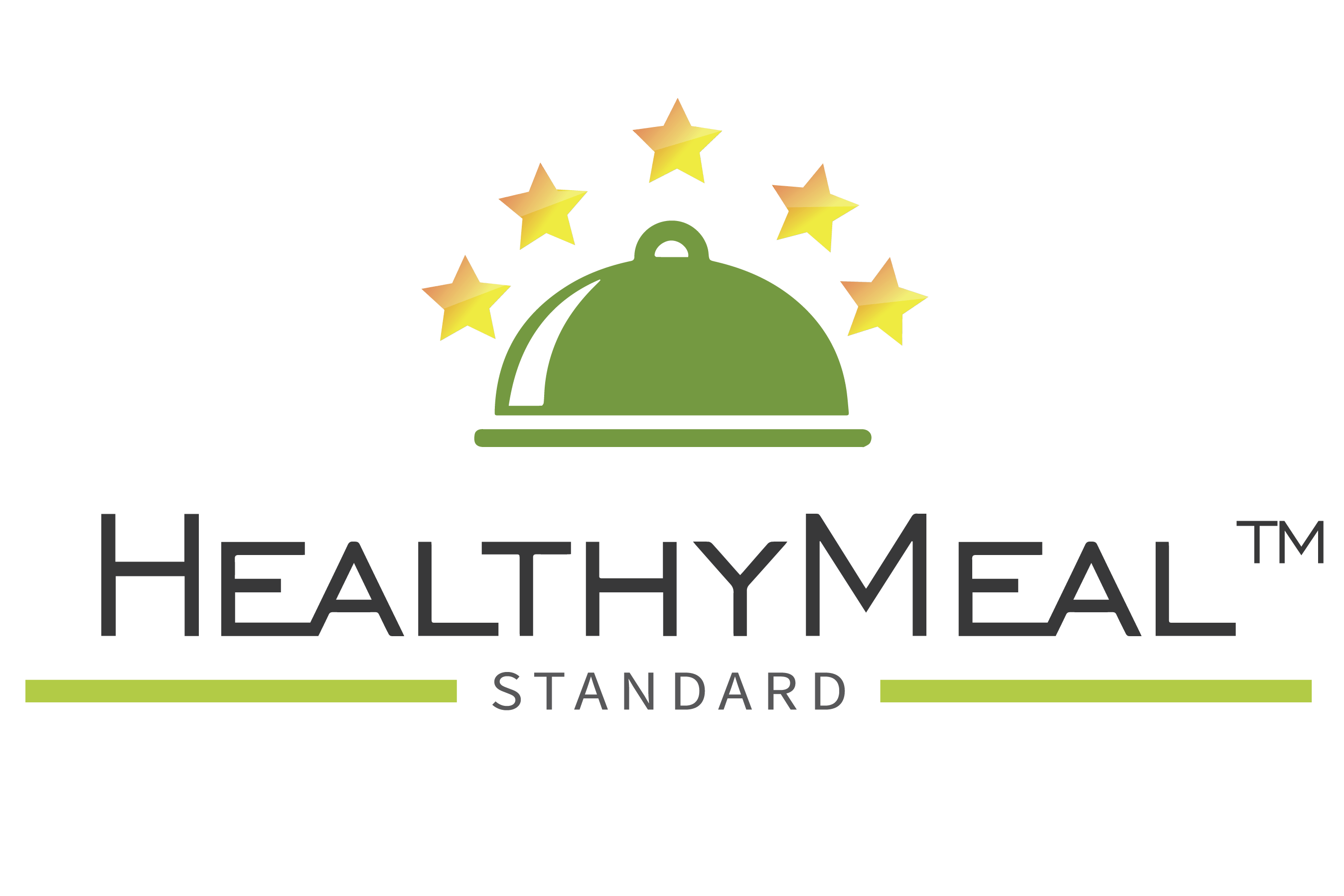 Healthy Meal Standard brand logo